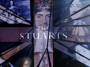 The Stuarts thumb