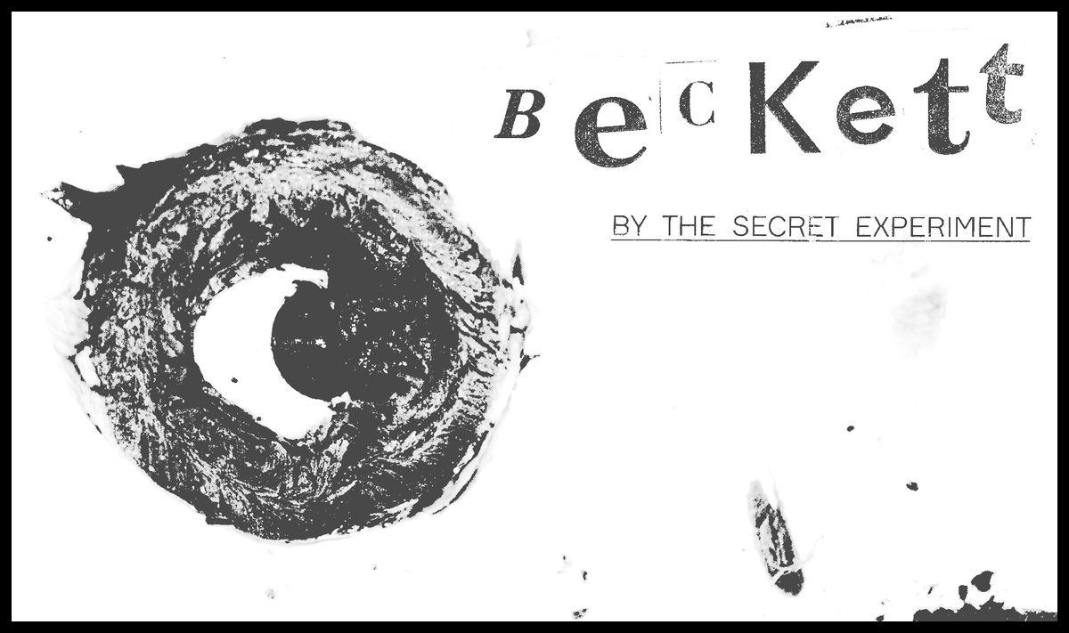 Beckett-Border