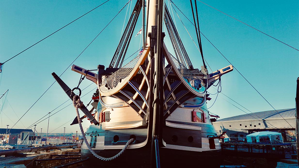 HMS_Victory